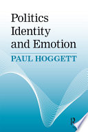 Politics  Identity and Emotion