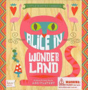 Alice in Wonderland Playset