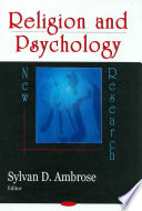 Religion and Psychology