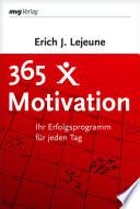 365 X Motivation
