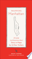 Book Mapping Manhattan