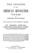 download ebook the legends of the american revolution \