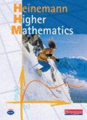 Heinemann Higher Mathematics