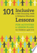 101 Inclusive And Sen Citizenship Pshe And Religious Education Lessons