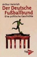 Der Deutsche Fussballbund