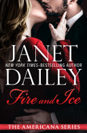 Fire And Ice : in a different state from...
