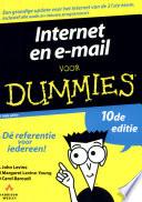 Internet en e mail voor Dummies   druk 10