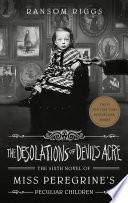 The Desolations of Devil s Acre Book PDF