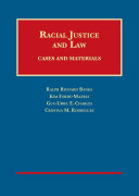 Racial Justice and Law