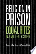 Religion in Prison