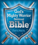 God s Mighty Warrior Devotional Bible