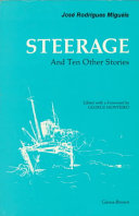 Steerage and Ten Other Stories