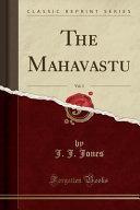 The Mahavastu