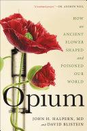 Opium Book PDF