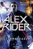 Alex Rider 1  Stormbreaker