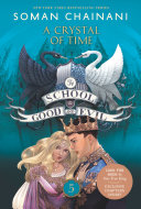 download ebook the school for good and evil #5: a crystal of time pdf epub
