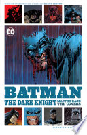 Batman  The Dark Knight  Master Race   The Covers Deluxe Edition