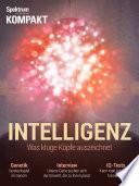 Spektrum Kompakt - Intelligenz