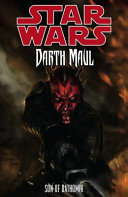 Star Wars   Darth Maul