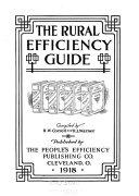 The Rural Efficiency Guide
