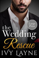The Wedding Rescue Book PDF