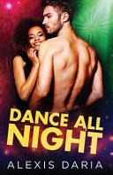 Dance All Night Book PDF