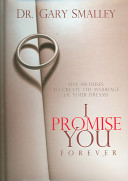 I Promise You Forever Book PDF