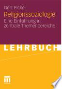 Religionssoziologie