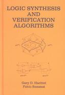 Logic Synthesis and Verification Algorithms
