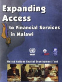 Expanding Access to Financial Services in Malawi