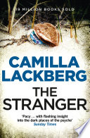 The Stranger  Patrik Hedstrom and Erica Falck  Book 4