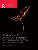 Handbook of the London 2012 Olympic and Paralympic Games