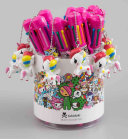 Tokidoki Multi Color Pen 12 Pack
