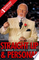 Straight Up and Personal Book PDF