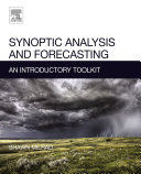 Synoptic Analysis And Forecasting book