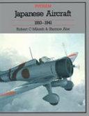 Japanese Aircraft  1910 1941