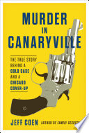 Murder in Canaryville Book PDF