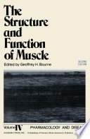 The Structure and Function of Muscle V4