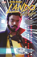 Star Wars: Lando - Double Or Nothing : a star wars story swaggers a younger -...