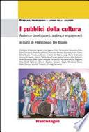 I pubblici della cultura  Audience development  audience engagement