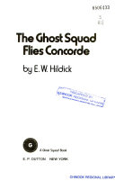 The Ghost Squad Flies Concorde Book PDF