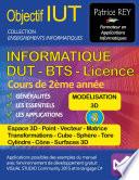 DUT Informatique   Modelisation 3D