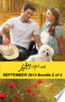 Love Inspired September 2014 Bundle 2 Of 2