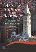 Arts and Culture in the Metropolis