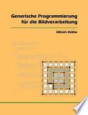 Generische Programmierung für die Bildverarbeitung