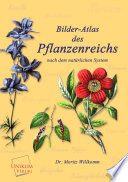 Bilder Atlas des Pflanzenreichs