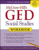 McGraw Hill s GED Social Studies Workbook