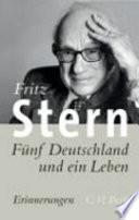 F  nf Deutschland und ein Leben