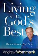 Ebook Living in God's Best Epub Andrew Wommack Apps Read Mobile