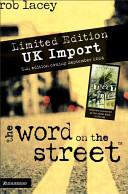 The Word on the Street, Limited Summer Edition Times ?experience The Bible As Performance